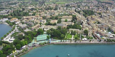 Exclusive route between the lands of Bardolino